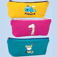 Pouch 20x3.2x8cm(polyester)
