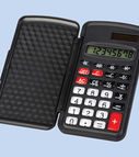 Calculator Pocket 105x56x10mm