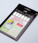 Reusable and Removable Adhesive Faber-Castell Tack-it, 50g