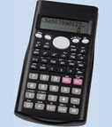 Calculator Scientific 160x80x15mm
