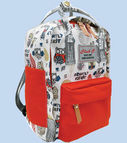 Backpack  20x29x13cm