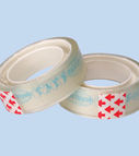 Stationery clear tape 12mm*10m