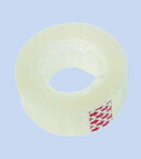 Stationery clear tape 19mm*33m