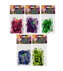 Loom band kit (assorted)